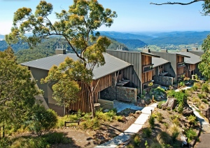 Binna Burra Lodge's new Sky Lodges
