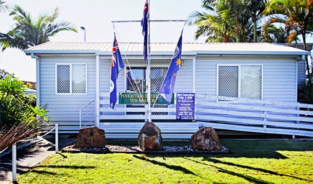 Pine Rivers District RSL Sub-Branch
