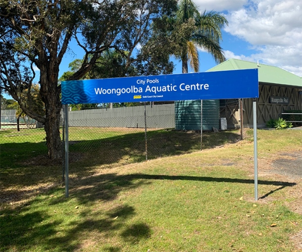 Woongoolba Aquatic Centre